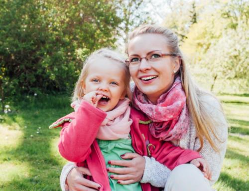 Emilie & Katharina