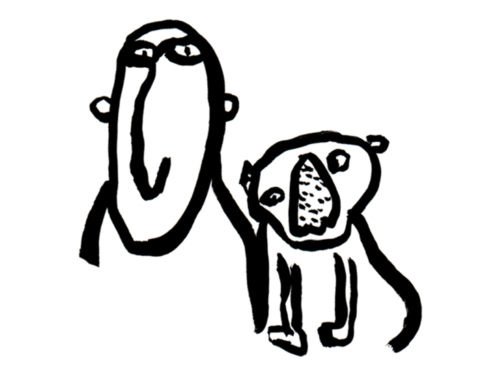 Illustration für Mahou