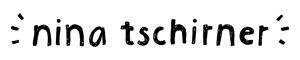 Nina Tschirner Logo